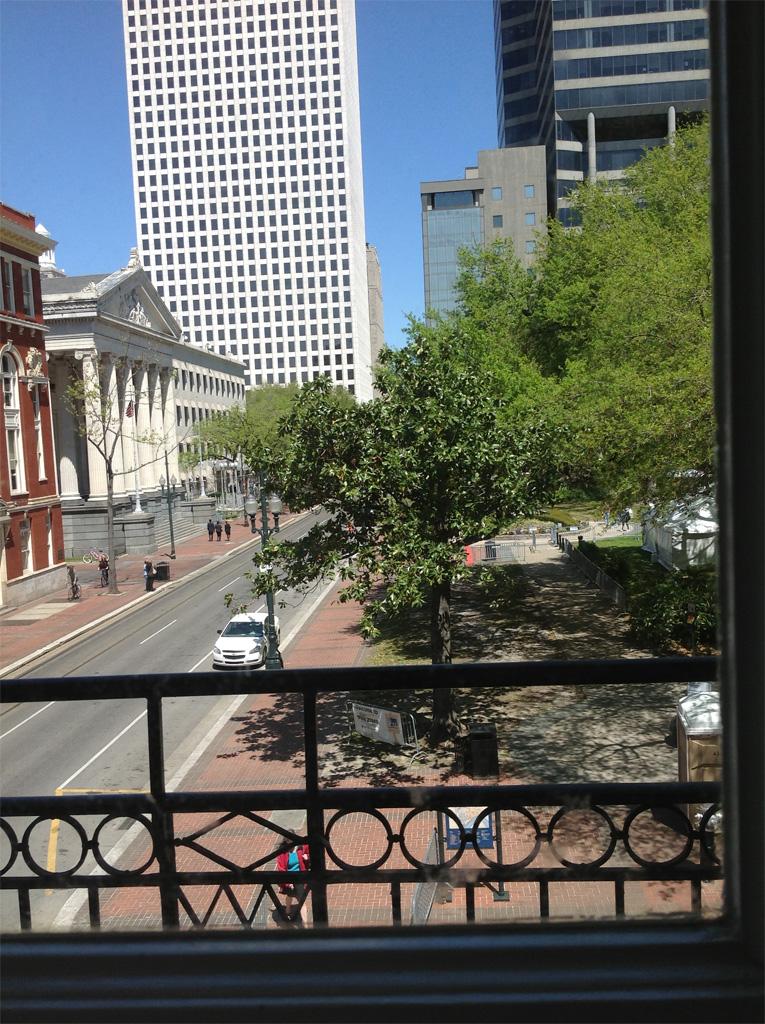 New Orleans Travelingdiy