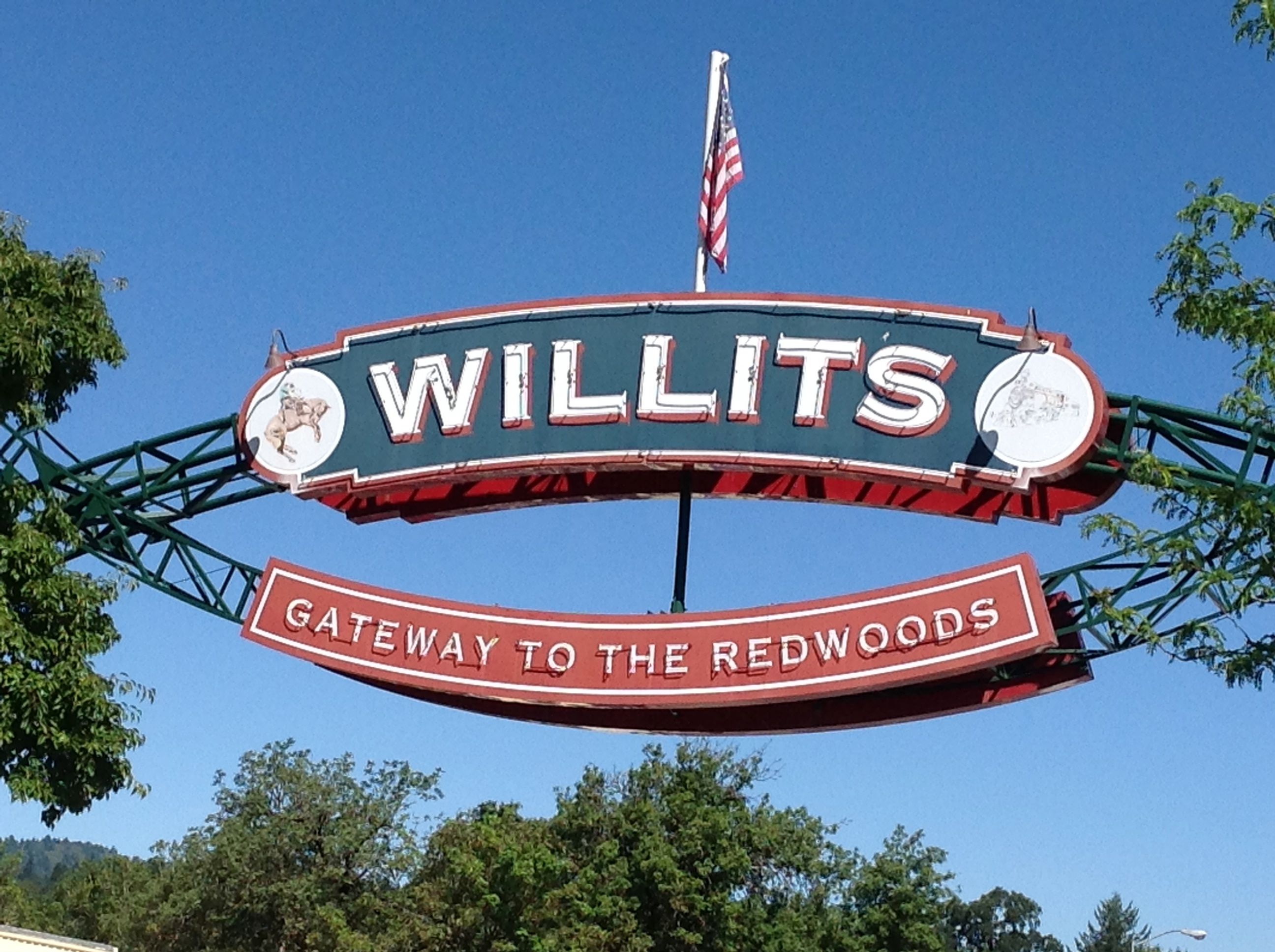Car Rental Willits Ca
